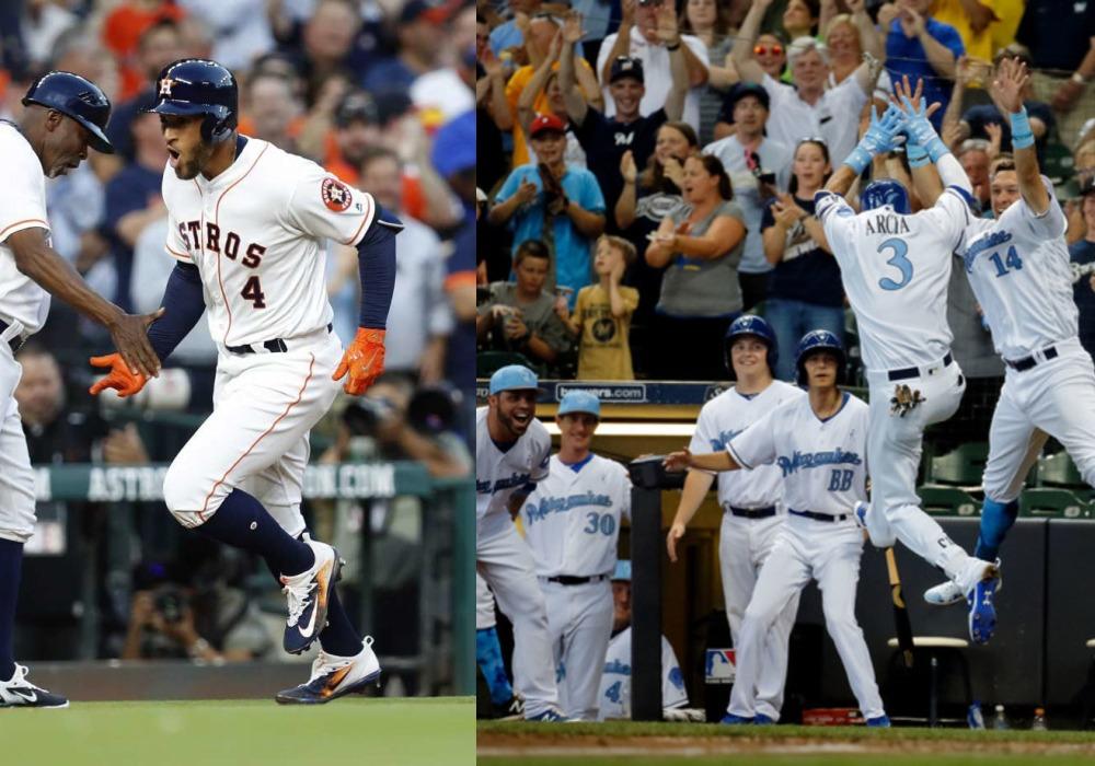 7a3a53bbb4e The Astros  World Series model