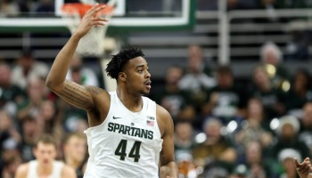 NCAA Basketball: Oakland at Michigan State